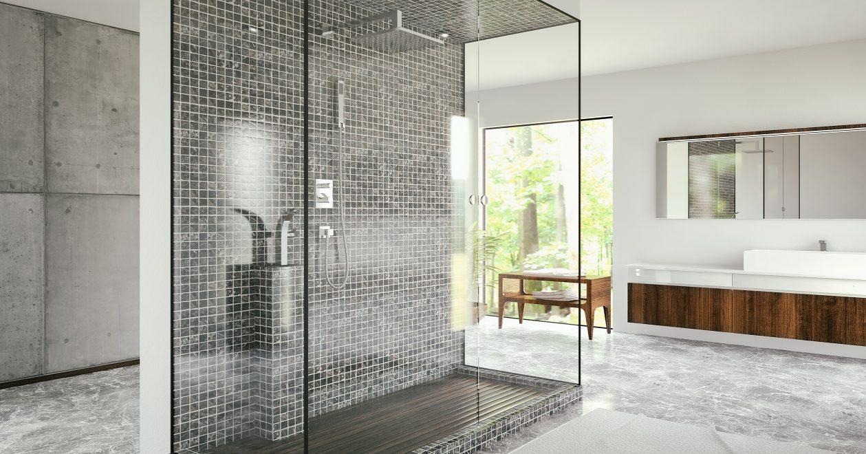 Badezimmer – Inspiration für jeden Geschmack › P.Baumann AG